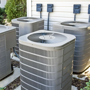 Preventive Maintenance - HVAC