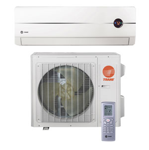 Trane Ductless Heating & Cooling