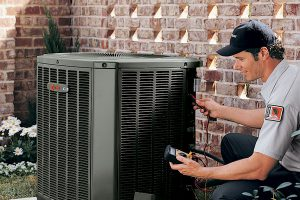 Central Air Conditioning Repair & Installation