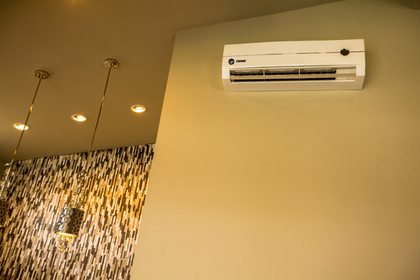 Ductless Heating and Cooling Products
