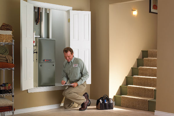 Gas Furnace Products Installation and Repair