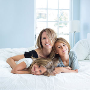 Indoor Air Quality - Family
