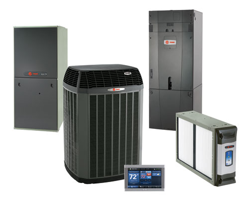 Trane Product Group